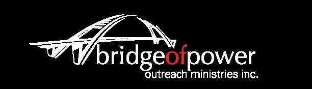 Bridge of Power Outreach Ministries Logo